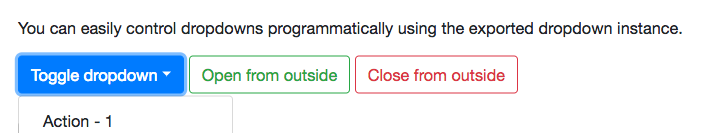 NG Bootstrap: popular and useful Angular component libraries.