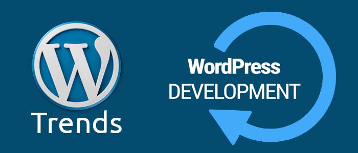 The top WordPress trends