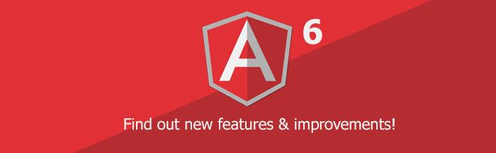 angular6 release