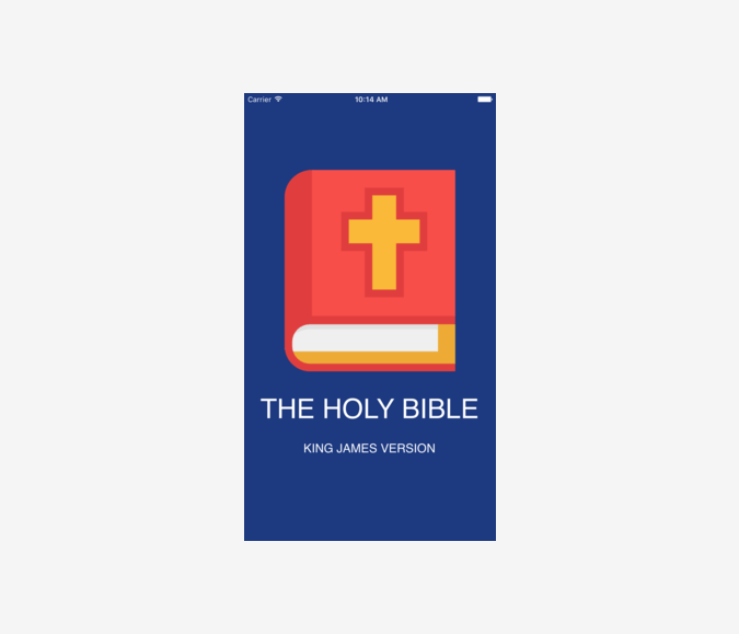 The Holy Bible Classic APP