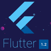Flutter 1.2 Stable update release