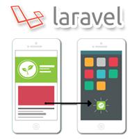 Laravel_PWA