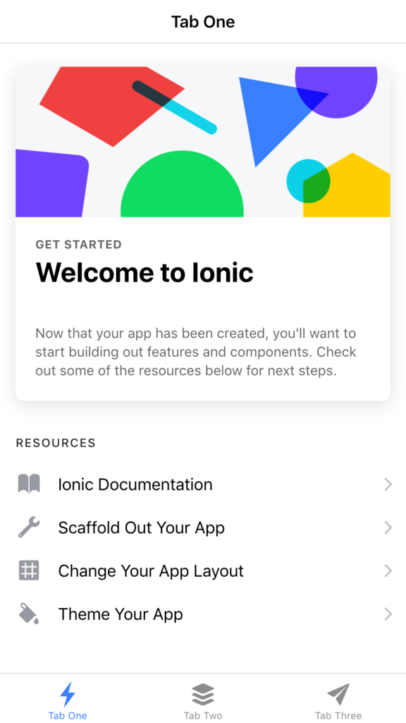 ionic-react-tab1-screen
